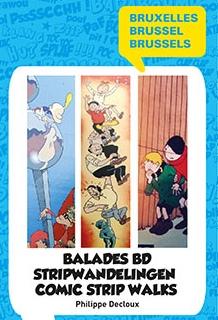 Balades BD de Philippe Decloux