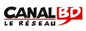 Le réseau Canal BD