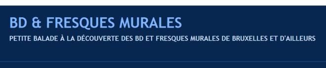 BD & FRESQUES MURALES
