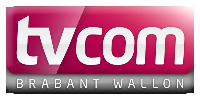 Logo TVCOM