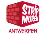 Parcours BD d'Anvers (Muurvast)