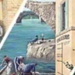 Trompe-l'oeil et Fresques murales