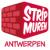 Stripmuren Antwerpen