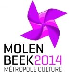 Molenbeek, Métropole Culture 2014