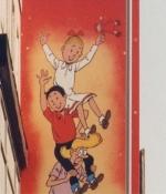 Bob et Bobette ont 20 ans