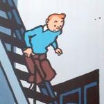 Amaïh! Et bon anniversaire Mänhir Tintin.