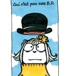 La Bambina Magritta de Vanna Vinci