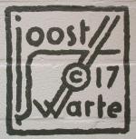 Fresque Joost Swarte à Anvers